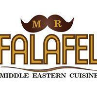 Mr. Falafel Maribor
