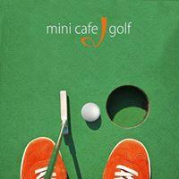 Mini Cafe Golf