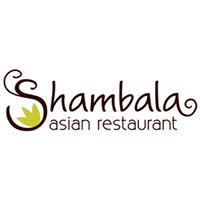 Azijska restavracija Shambala