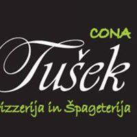 Picerija Cona Tušek