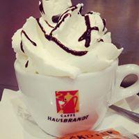 Sladoledni kava bar Toscana