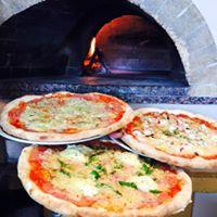 Pizzeria Gallus Bled