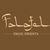 Falafel Kamnik