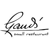 Restavracija Gaudi