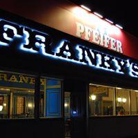 Franky's pub