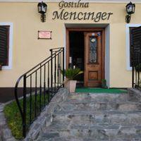 Gostilna Mencinger