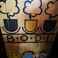 Kavarna Bodi