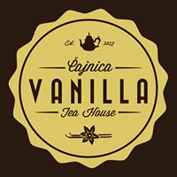 Čajnica Vanilla