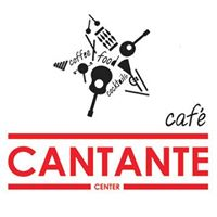 Cantante cafe center